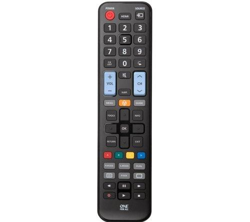 One For All Replacement Remote for All Samsung TV's (URC1910)