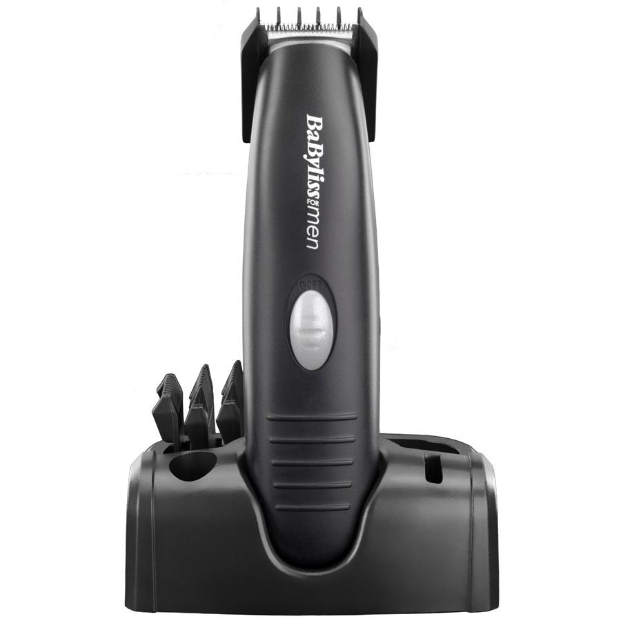 BaByliss for Men Precision Beard Trimmer (7107U)
