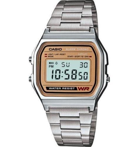 8d9ab6685e9 Casio Stainless Steel Classic Unisex Watch £16.99 - Free Delivery ...