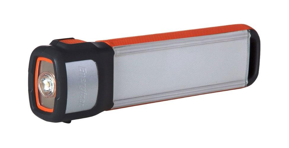 Energizer 2 in 1 LED Torch