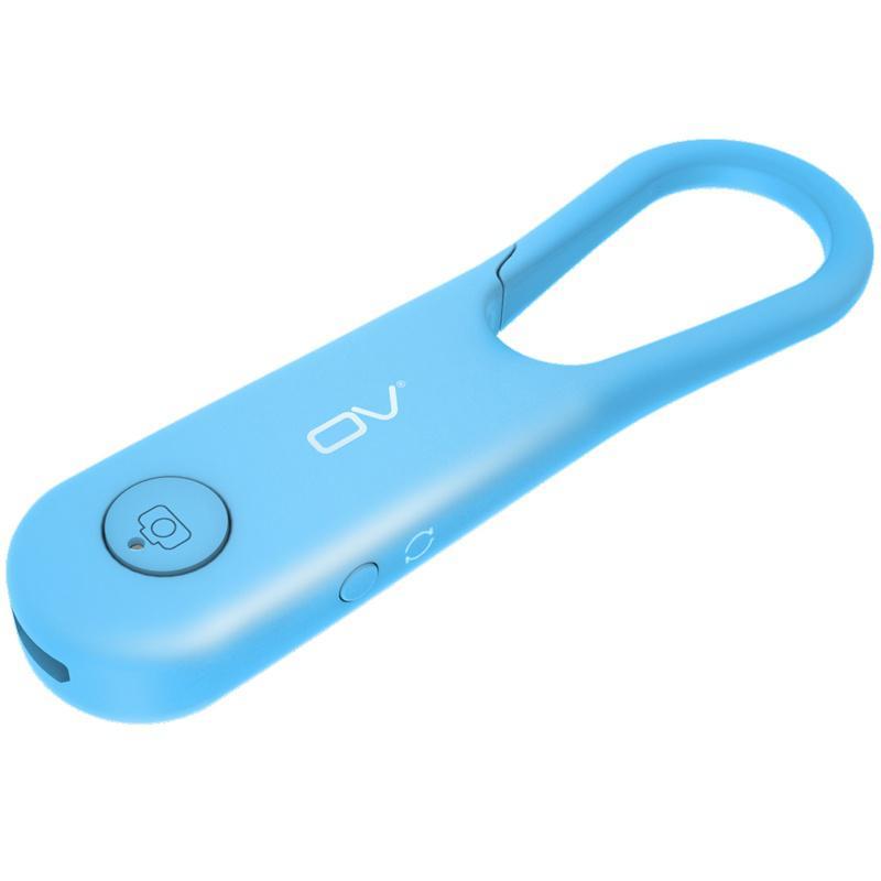 OV Xvia Bluetooth Wireless Remote Shutter - Blue