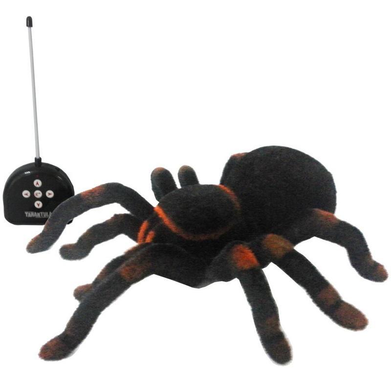 The Source Remote Control Tarantula