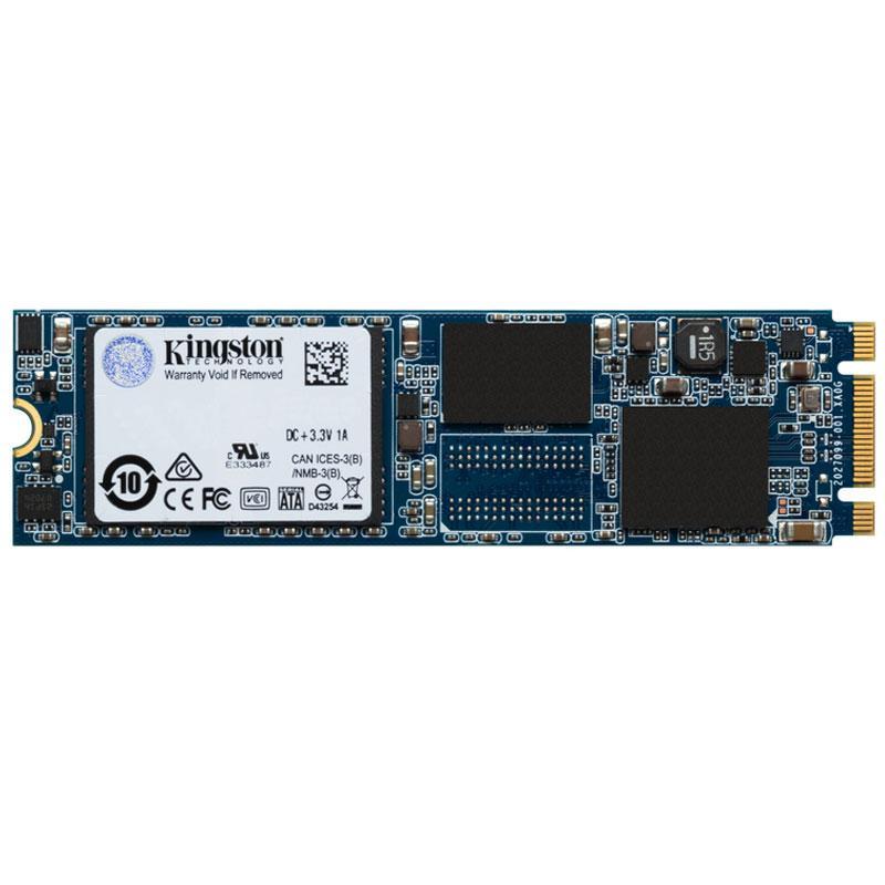 Kingston 240GB UV500 SSD Drive M.2 - 520MB/s