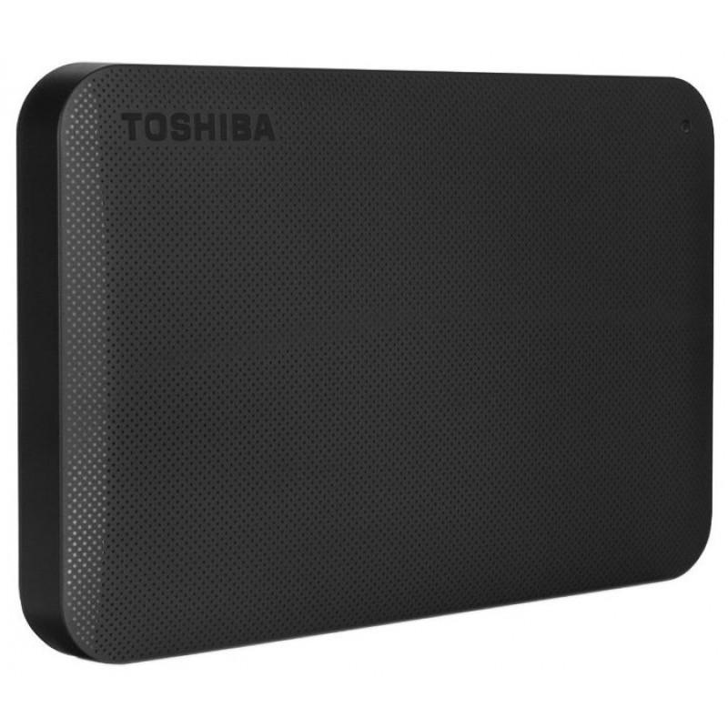 Toshiba Canvio Ready (500GB) 2.5