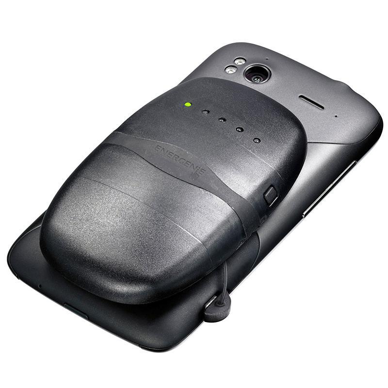 Energenie The Genie Universal Micro USB Power Bank Charger - Black
