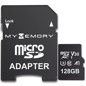 LG K30 Memory Cards and Accessories | MyMemory