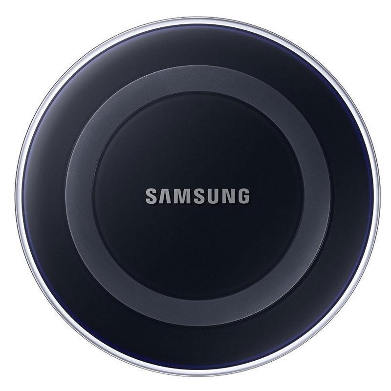 Samsung Qi 5W Wireless Charging Pad - Black - FFP