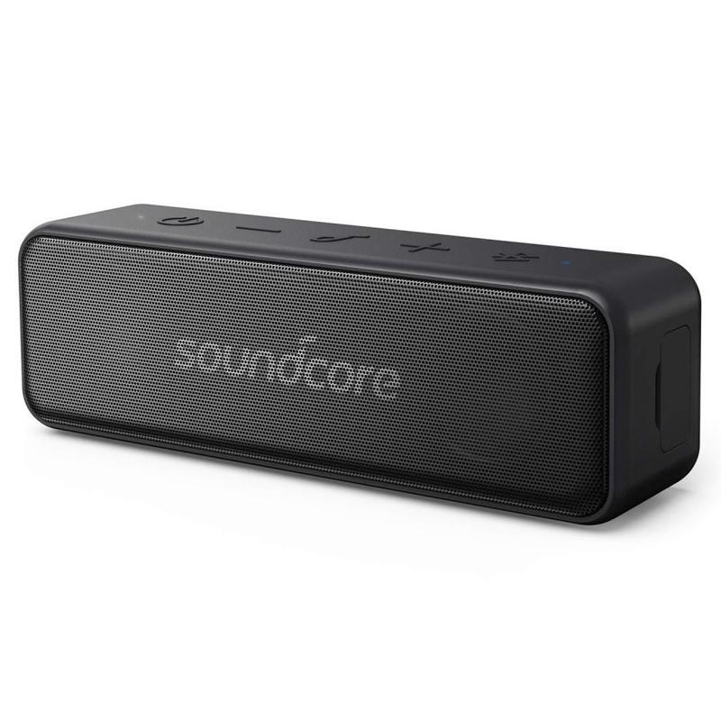 Anker Soundcore Motion B Wireless Speaker - Black