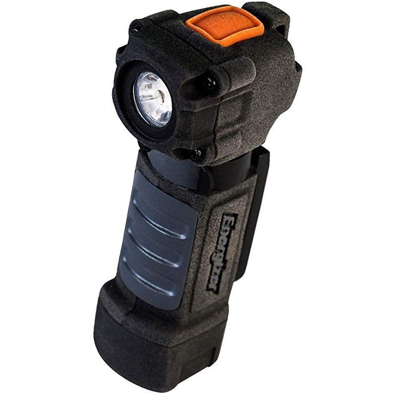 Energizer Hard Case Multi-Use Compact LED Torch