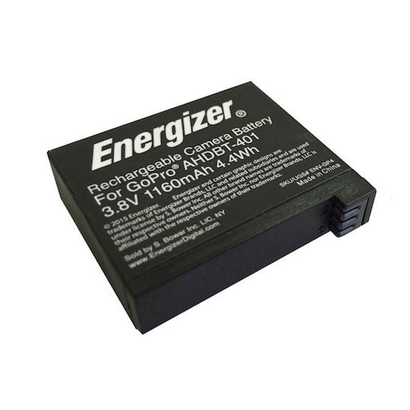 Energizer GoPro AHDBT-401 Battery