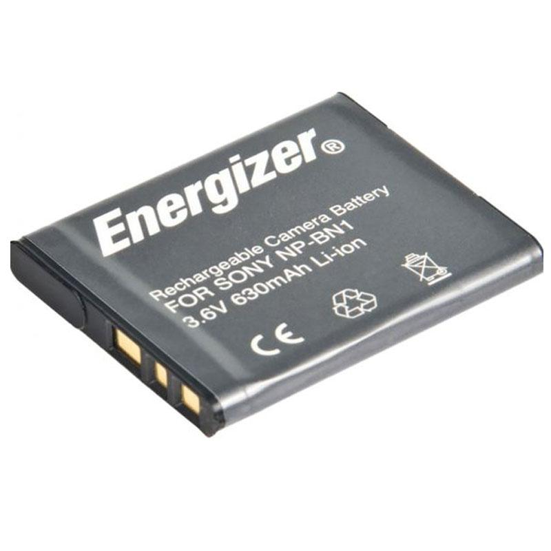 Energizer Sony NP-BN1 Battery