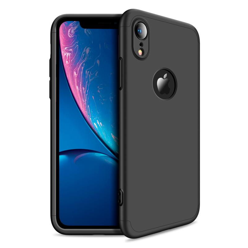 oneo SLIM iPhone XR Case - Black