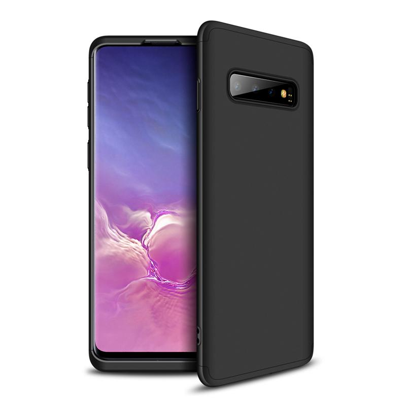 oneo SLIM Samsung Galaxy S10 Case - Black