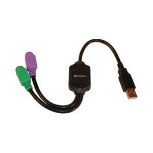 Sandberg USB to PS/2 Link