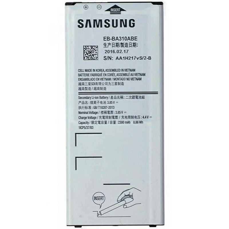 Samsung Galaxy A3 (2016 Model) Battery 2300mAh - FFP