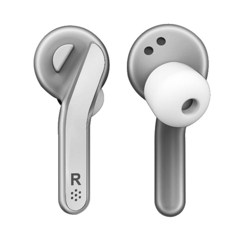 oneo True Wireless Earphones - Silver