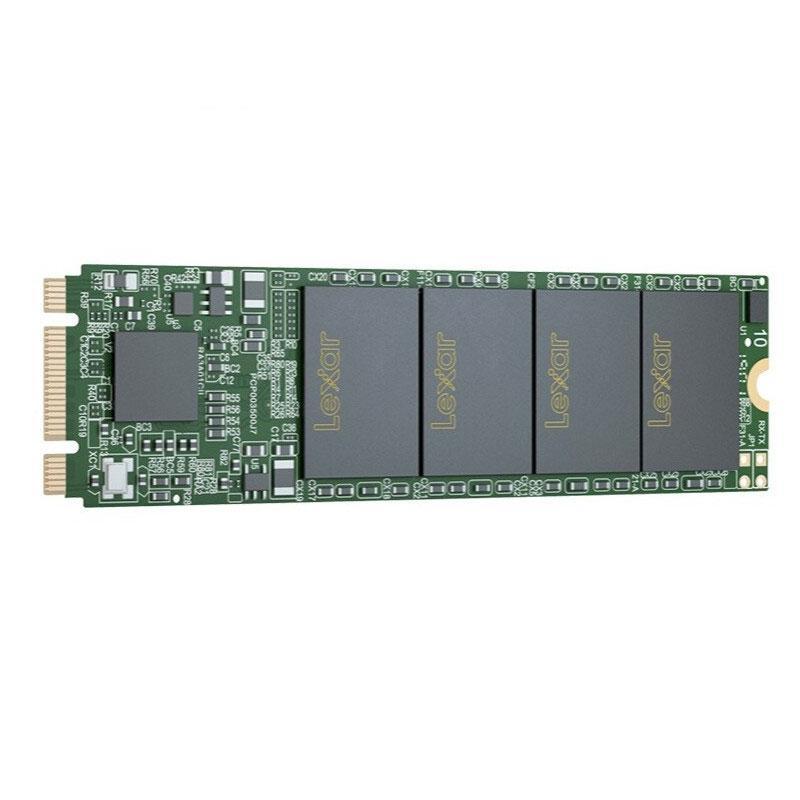 Lexar 128GB NM100 M.2 SATA III SSD Drive - 550MB/s