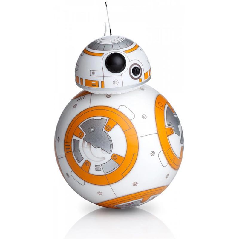 Orbotix Sphero Star Wars BB-8 App Enabled Droid - Manufacturer Refurbished