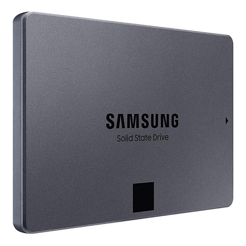 Samsung QVO 860 2TB SATA 2.5