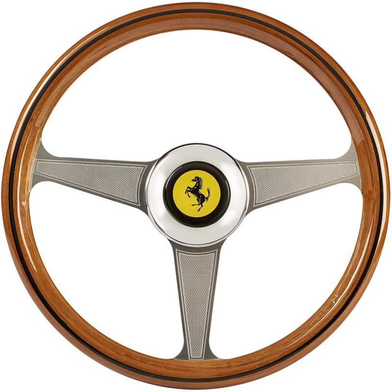 Thrustmaster Ferrari 250 GTO Wheel (Add-On) PC