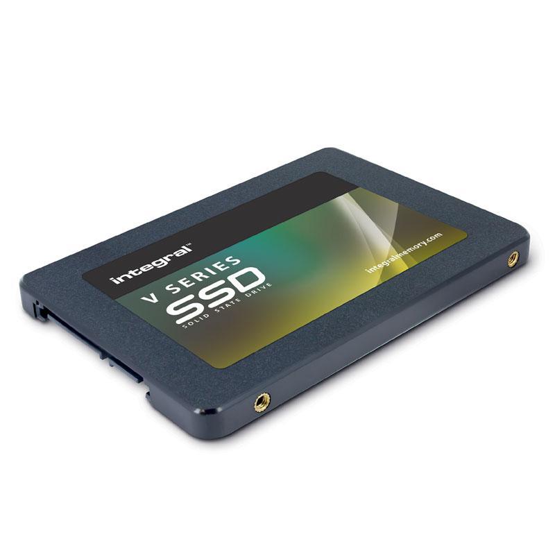 Integral 480GB V Series Version 2 Solid State Drive SATA III 2.5