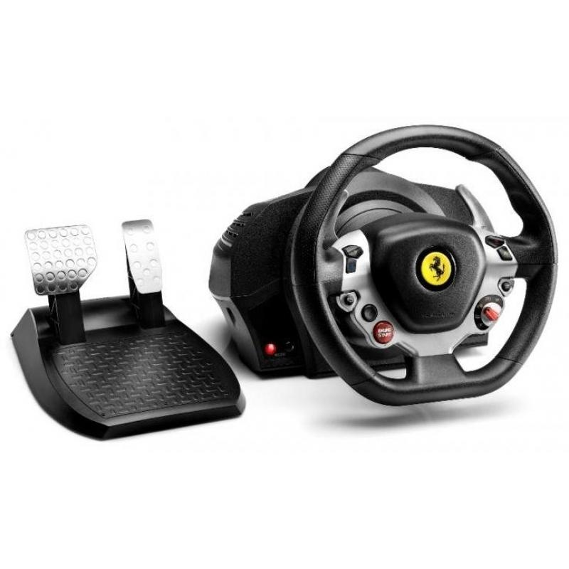 Thrustmaster TX Ferrari F458 Italia Edition Racing Wheel Xbox One/PC