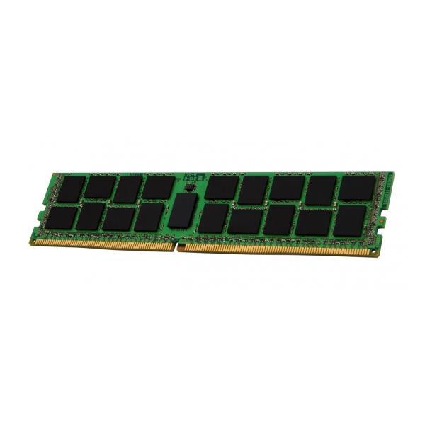Kingston 16GB (1 x 16GB) Memory Module 2400MHz 288-Pin CL17 DDR4 ECC DIMM 1Rx4 1.2V
