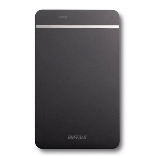 Buffalo 500GB MiniStation Portable USB 3.0 2.5