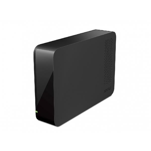 Buffalo 2TB DriveStation Quiet Versatility External SATA III 3.5