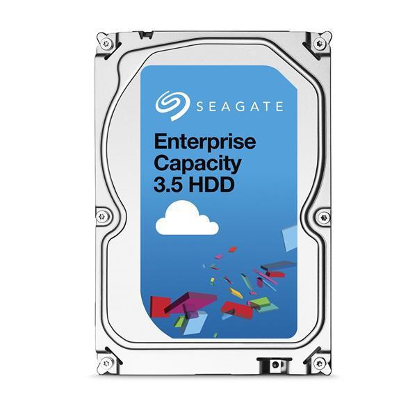 Seagate 4TB Enterprise 3.5