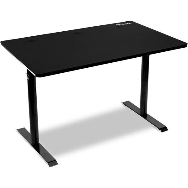 Arozzi Arena Leggero (114 x 72cm) Rectangular Desk - Black