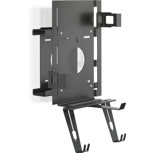 GamingXtra 4-in-1 Wall Mount Bundle Kit for Xbox One - Black
