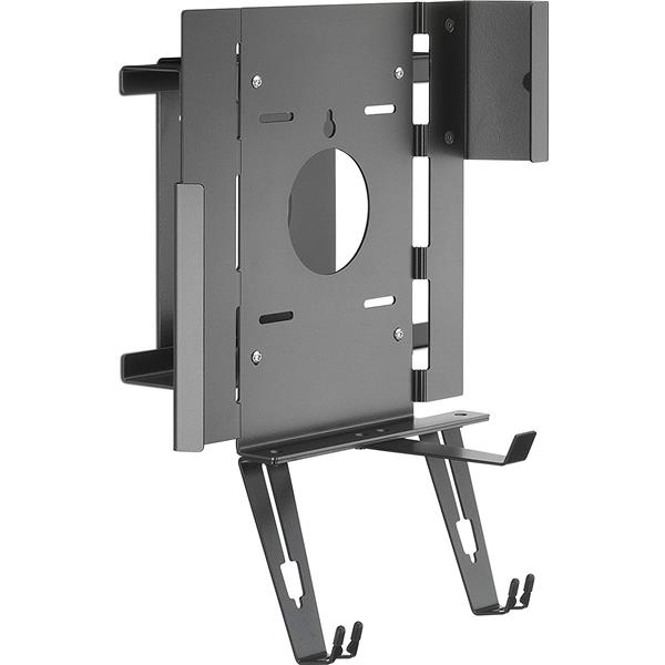 GamingXtra 4-in-1 Wall Mount Bundle Kit for PS4 - Black