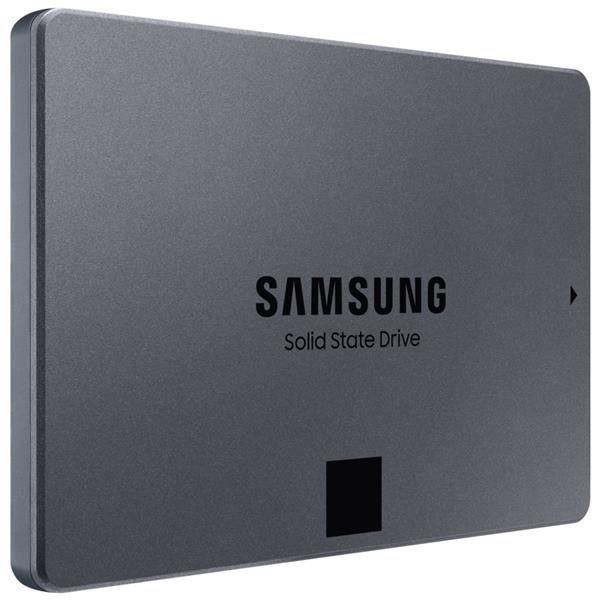 Samsung QVO 860 4TB SATA 2.5