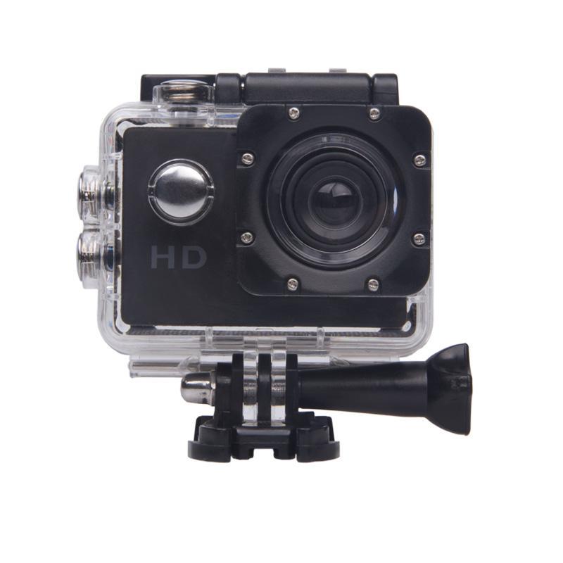Bitmore Compact HD Sports & Action Camera