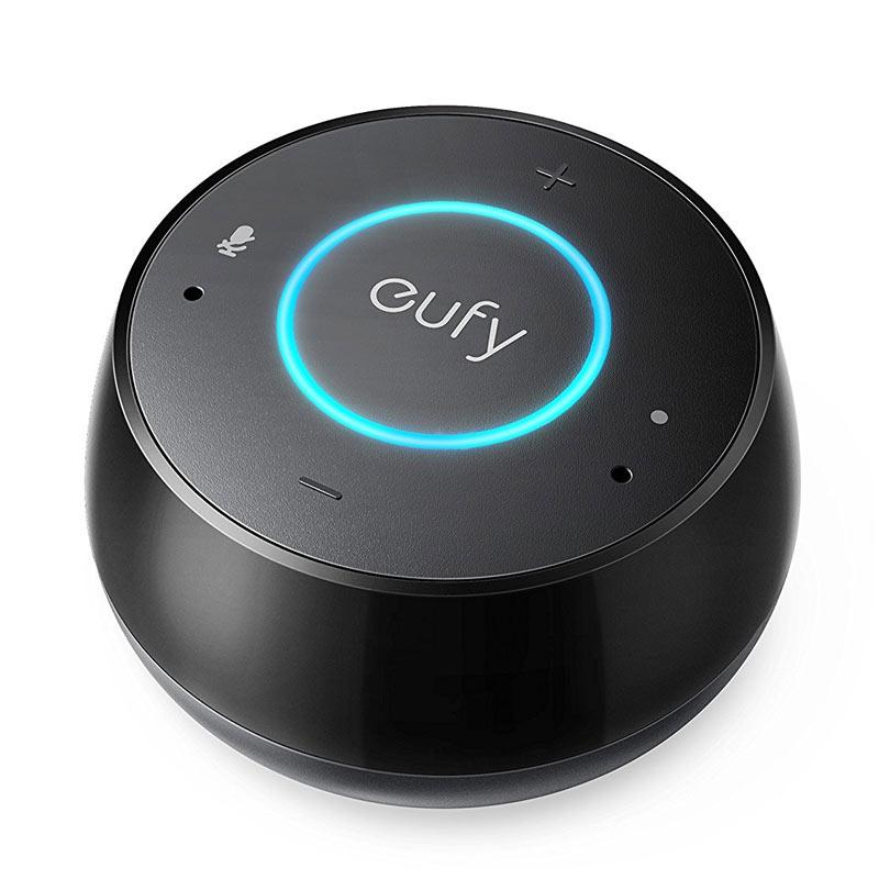 Anker Eufy Genie Smart Home Wireless Speaker - Amazon Alexa Built In