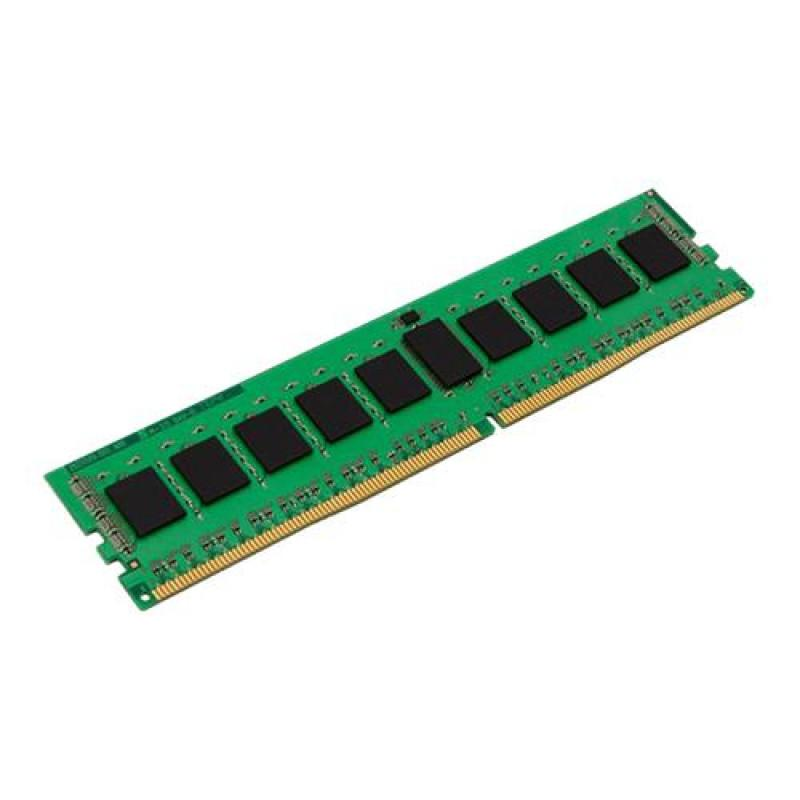 Kingston 16GB (1 x 16GB) Memory Module 2666MHz 288-Pin CL19 DDR4 ECC DIMM 1.2V