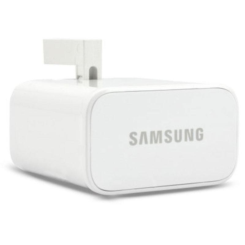 Samsung Galaxy 1.5A Mains Charger + 1M Micro USB Cable - White