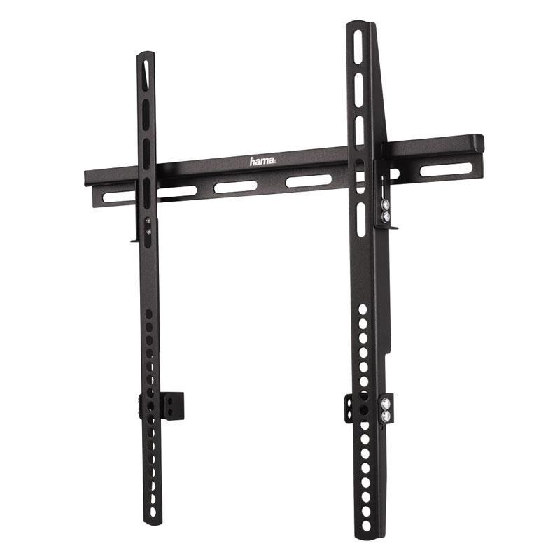 Hama FIX TV Wall Bracket 127 cm (50) - Black
