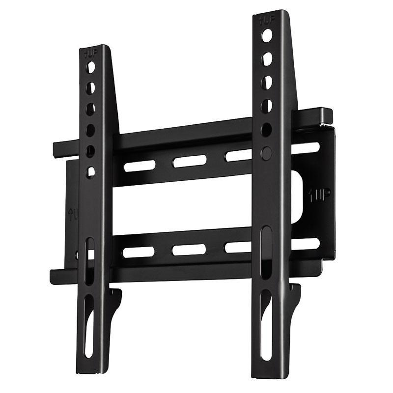 Hama FIX TV Wall Bracket 117 cm (46) - Black