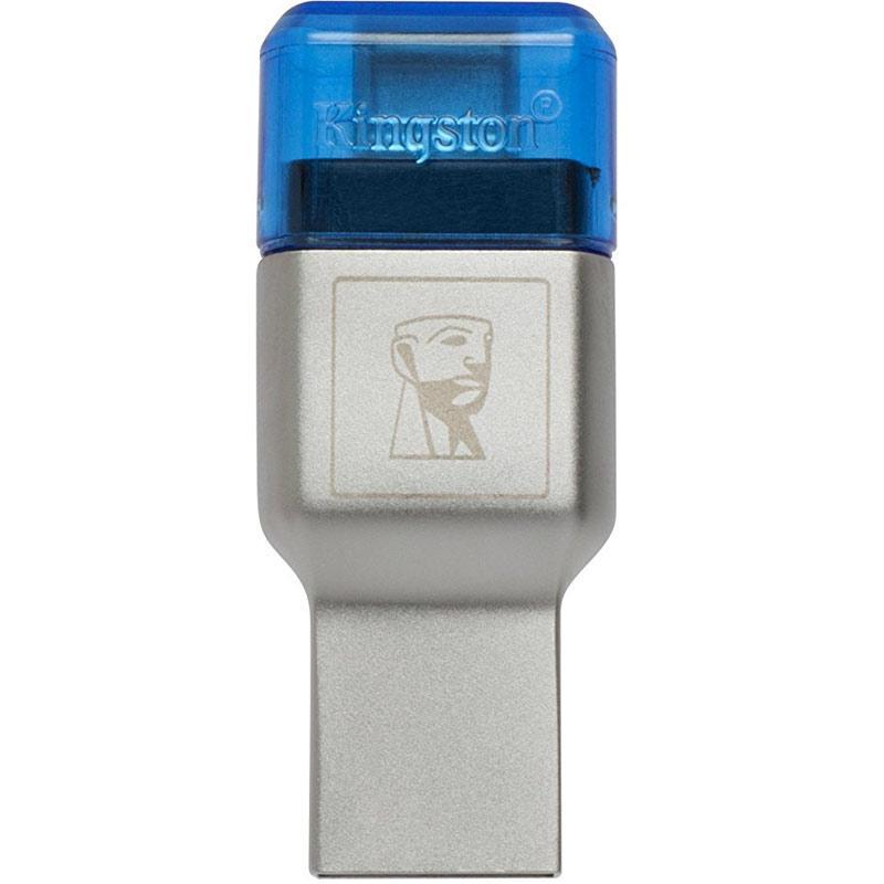 Kingston MobileLite Duo 3C microSD Card Reader