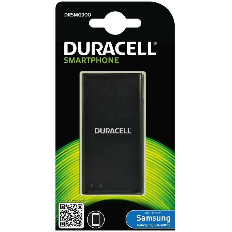 Duracell Samsung Galaxy S5 Battery