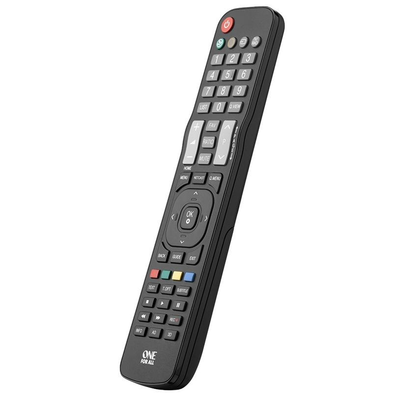 One For All LG Replacement TV Remote (URC1911)