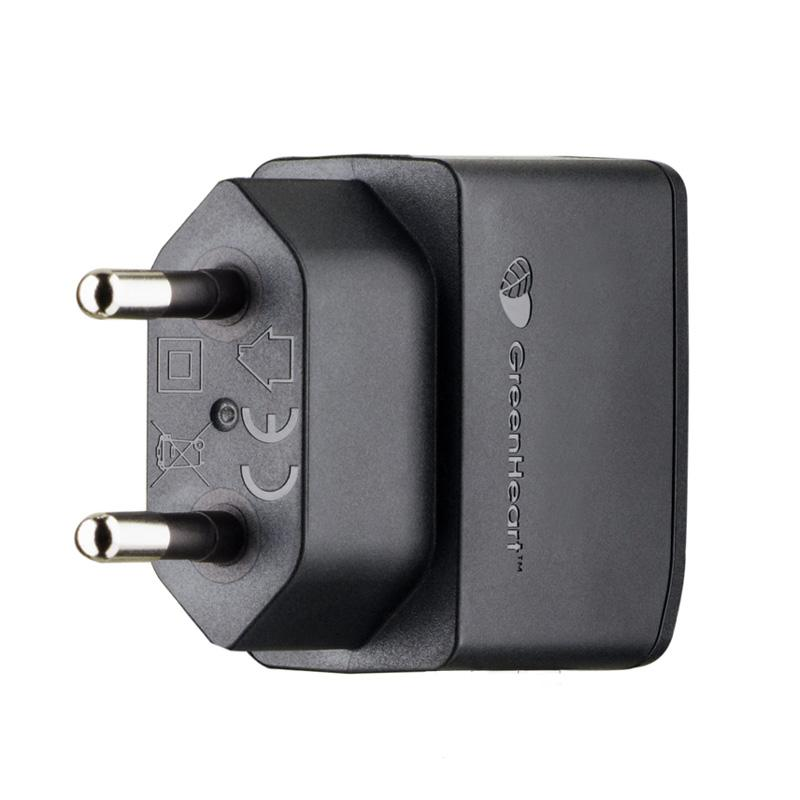 Sony Ericsson Xperia S 850mA EU-Reiseladegerät