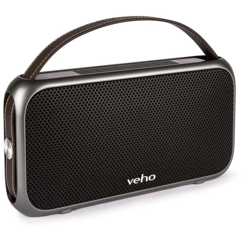 Veho M-7 Modus Retro Wireless Bluetooth wasserdicht Lautsprecher