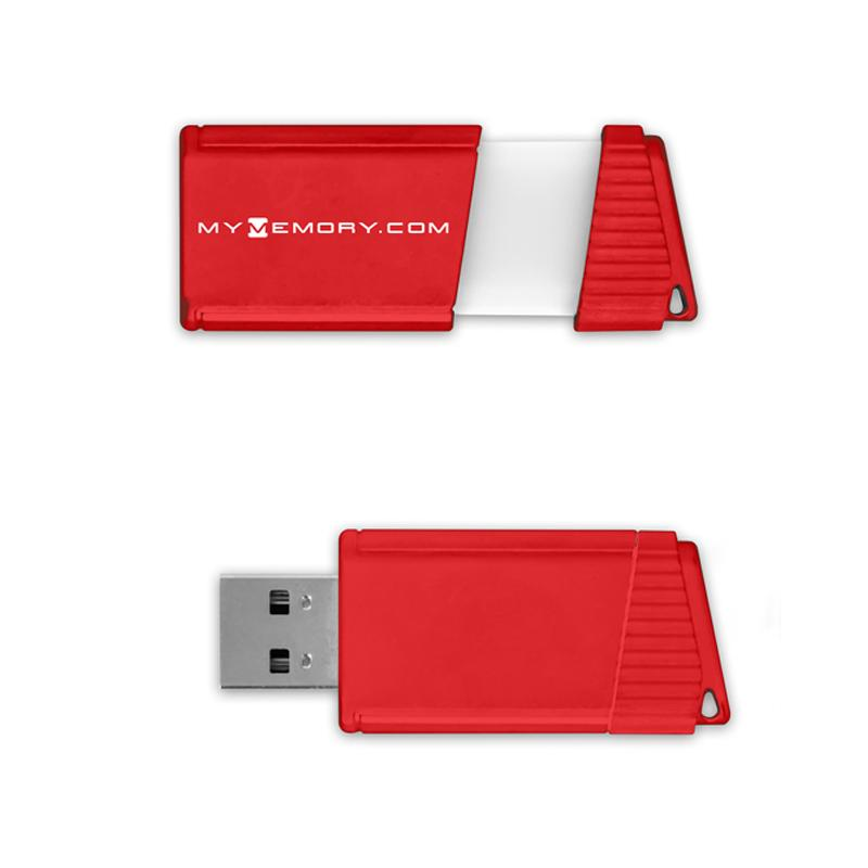 MyMemory 512GB Pulse High Speed USB 3.0 Flash-Laufwerk - 400MB/s