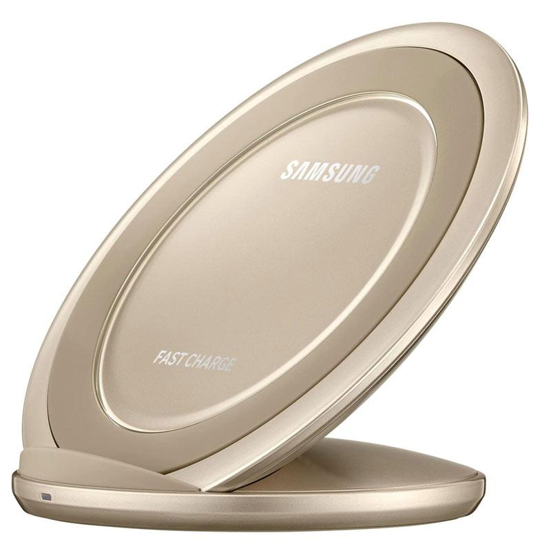 Samsung Chi Induktive Ladestation - Gold