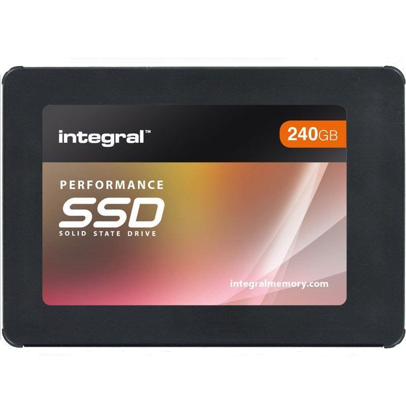 Integral 240GB P Series 5 SATA III SSD Drive - 560MB/s