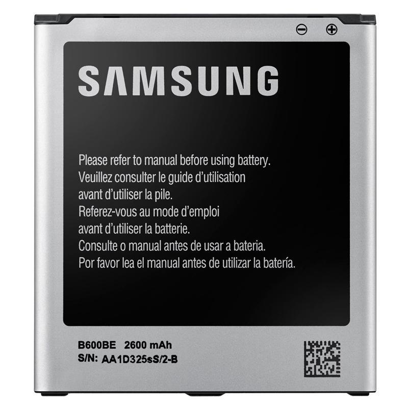 Samsung Galaxy S4 Battery 2600mAh