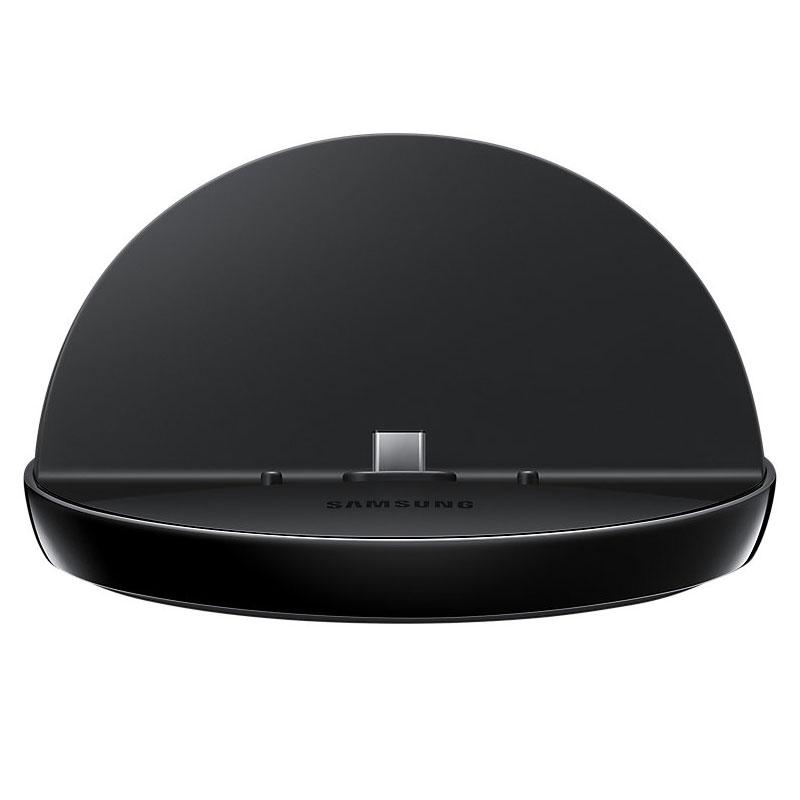 Samsung USB-C Fast Charging Dock - Black (USB-C)